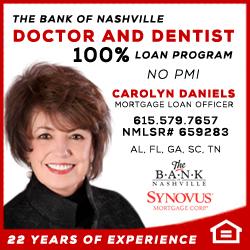 Carolyn Daniels White Coat Investor 250 X 250 Ad-1