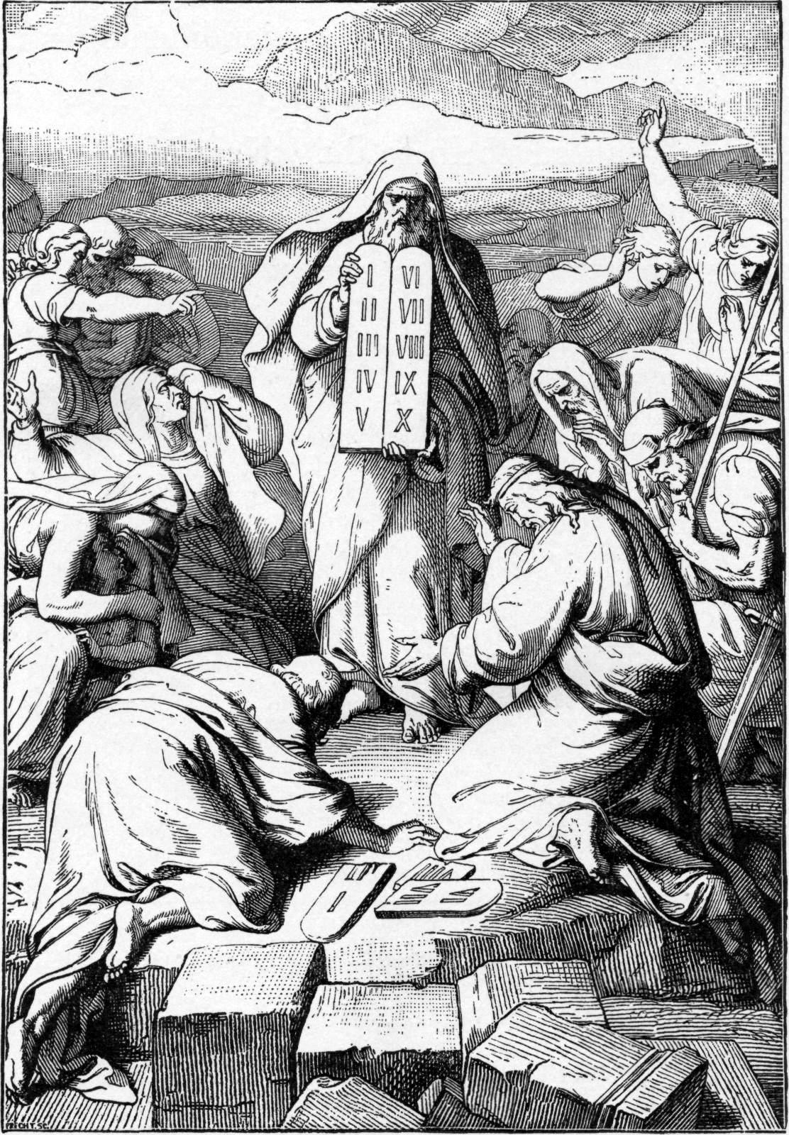 The 10 Commandments Of The White Coat Investor   The White Coat ...