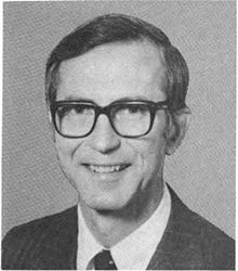 Donald Pease
