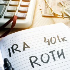 retirement tax diversification