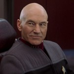Captain Picard, Star Trek