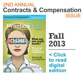 PracticeLink Fall 2013