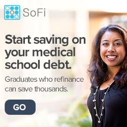 Med school loan