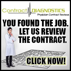 Contract Diagnostics Banner