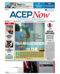ACEP NOW Image