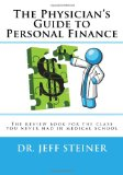 physicians guide to personal finance