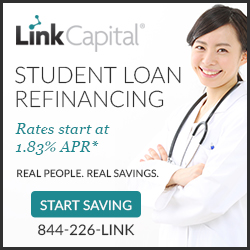 Right mid zone consolidating student loans