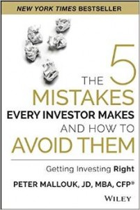 5Mistake book