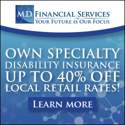 MD Financial Ad 2