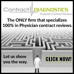 Contract Diagnostics Banner Ad