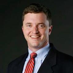Brandon Bushnell, MD, MBA