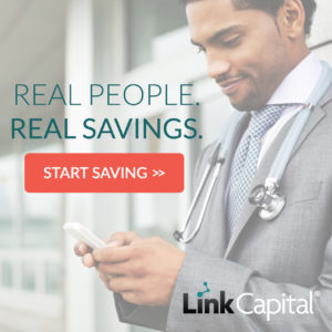 Link Capital Refinancing Bonus