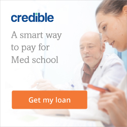 Credible Refinancing Bonus