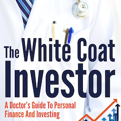 Audible Lover? The White Coat Investor Book Is Now Available ...