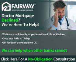 Fairway mortgage WCI Scholarship