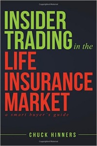 InsiderTrading in Life Insurance