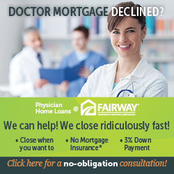 fairway mortgage josh mettle