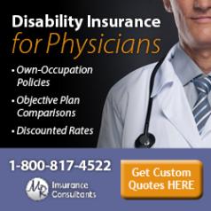 resident physician finances