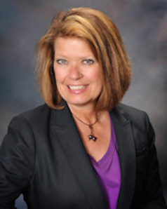 Johanna Fox Turner, CPA, CFP