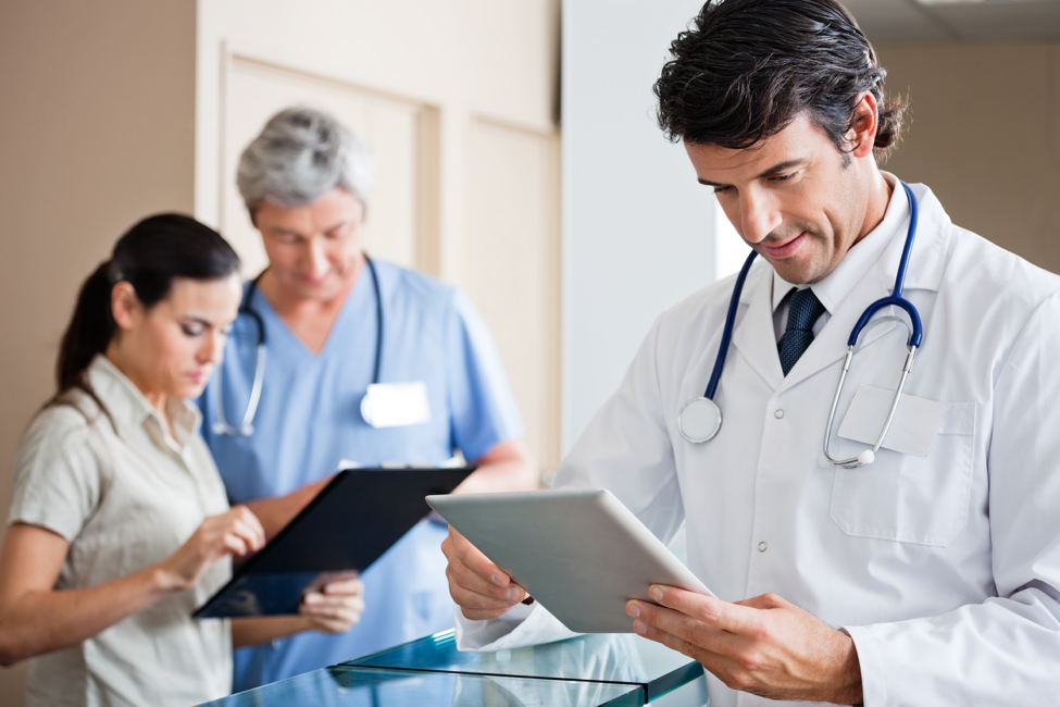 Amazing MBA Graduates Looking To Enter The Medical Field Will Find That There Is A  Huge Demand For Their Services Especially For Administrative Positions.