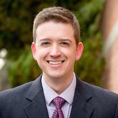 Andrew McFadden, MBA, CFP