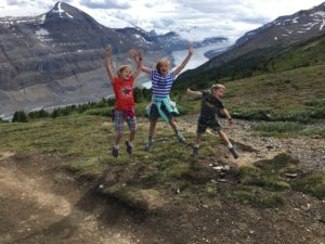 My kids prefer Banff to tax-managed funds