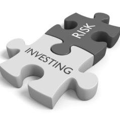 investing risk