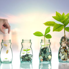 how to increase investing return