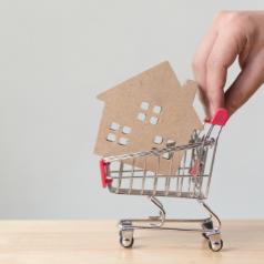 mortgage shopping