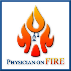 physician on fire early retirement for doctors