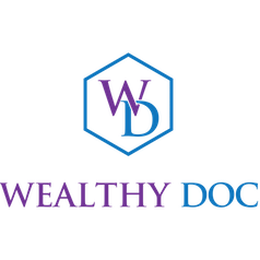 Wealthy Doc Logo