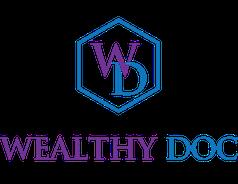 Wealthy Doc Logo