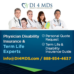 DI4MDS disability insurance