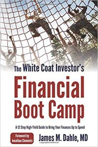 White Coat Investor's Financial Boot Camp