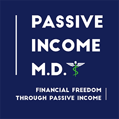 passive income md real estate