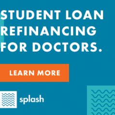splash student loan refinancing