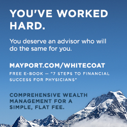 Comprehensive Wealth Management for a simple, flat fee