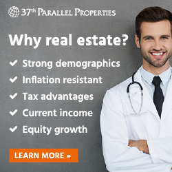 How We Invest In Real Estate - The White Coat Investor - Investing