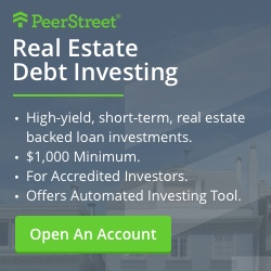 Using Fidelity Self Directed Ira Biggerpockets >> How We Invest In Real Estate The White Coat Investor Investing
