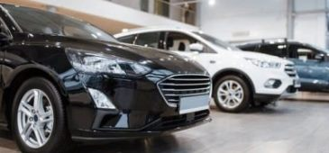 cars on credit