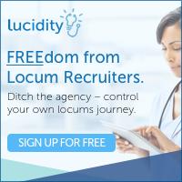lucidity locums wci scholarship