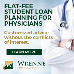 Wrenne financial planning