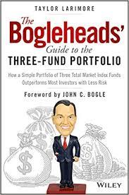 Bogleheads 3 fund portfolio