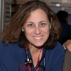 Dr Katherine Hiller