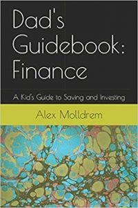 Financial book for kids