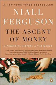 Review of The Ascent of Money