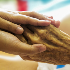 financial cost of caring for elderly