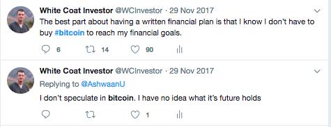 WCI On BItcoin # 2