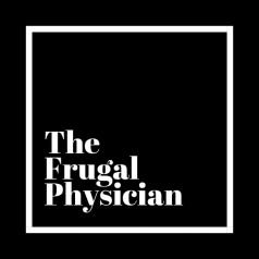 The Frugal Physician debt
