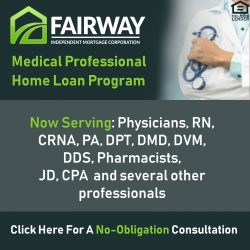 The Best Physician Mortgage Loans - The White Coat Investor